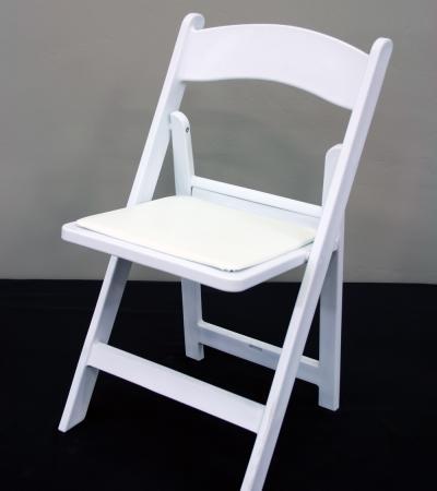 Superb White Wood Resin Chair Walker Lewis Rents Theyellowbook Wood Chair Design Ideas Theyellowbookinfo